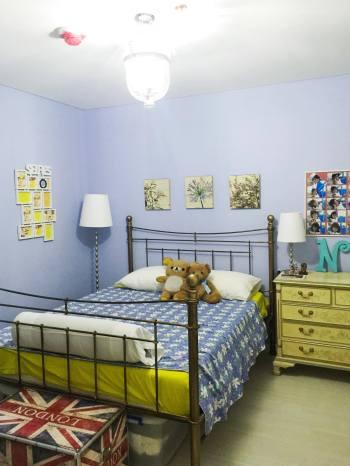Bedroom Senta Penthouse for Sale