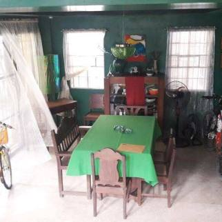 Dining Greenwoods Village Pasig House For Sale