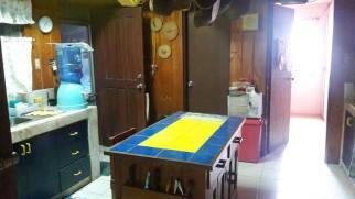 kitchen Greenwoods Village Pasig House for Sale