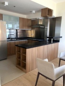 Fully refurbished stainless steel kitchen and appliances
