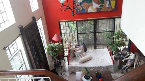Living Greenwoods Village Pasig House for Sale