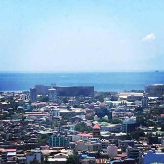 Manila Bay View Senta Penthouse for Sale