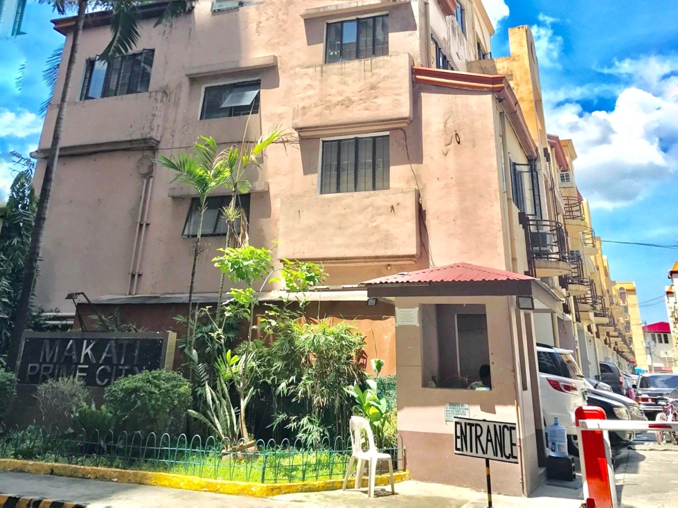 makati prime Townhouse for sale san antonio village makati by carla calleja