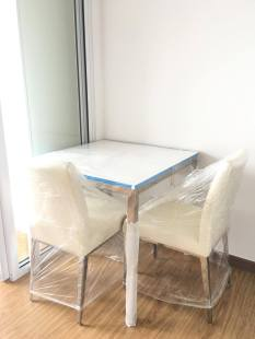 Dining Table and Achairs