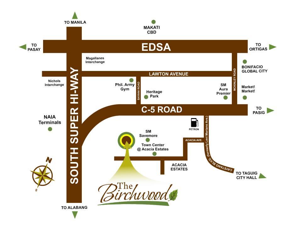 Birchwood Unit Acacia for Sale real estate 2 bedroom