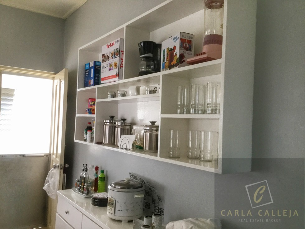 House and Lot for Sale Betterliving Paranaque Kitchen