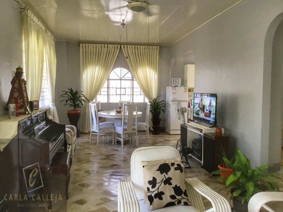 House and Lot for Sale Betterliving Paranaque