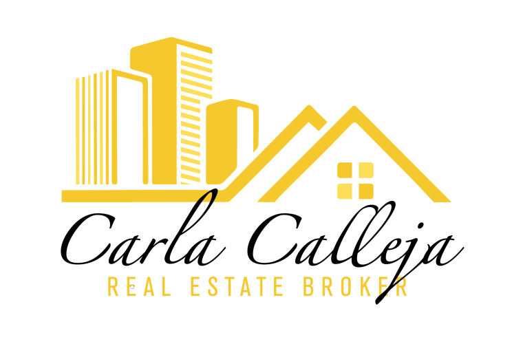 Carla Calleja Logo Real Estate