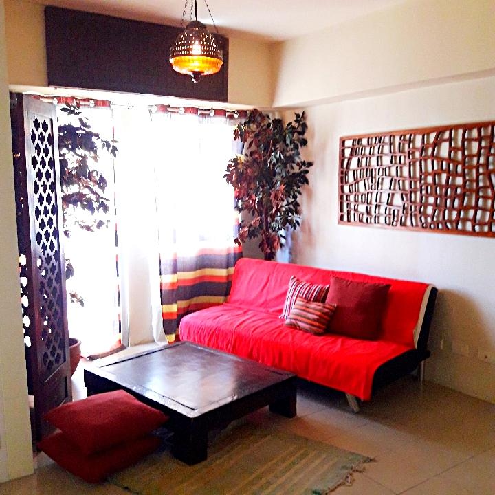 One Bedroom with Sunset Balcony at Avida San Lorenzo, Pasong Tamo Makati