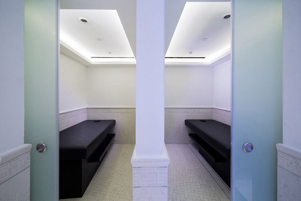 Milano Massage Rooms
