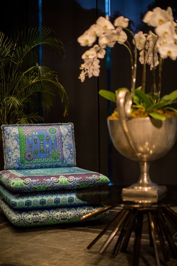 Versace Homes Brand