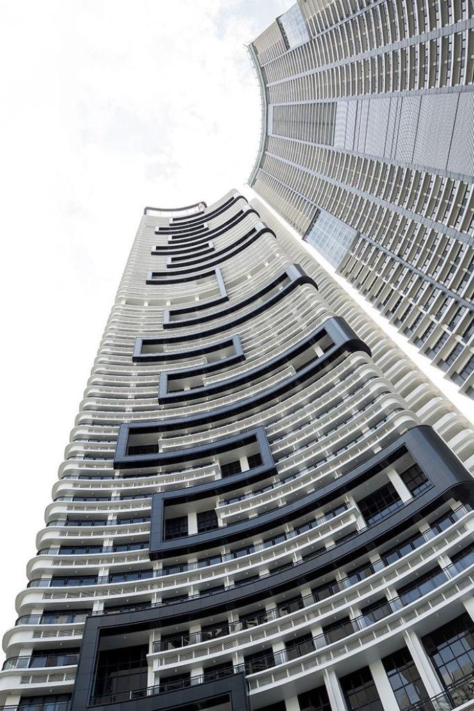 Milano Residences Building